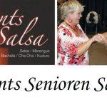 Senioren Salsa
